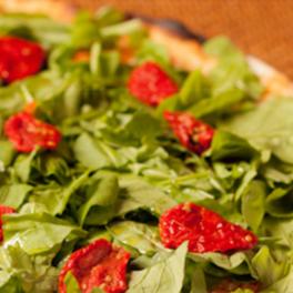 Pizzaria Monte Verde - Brooklin