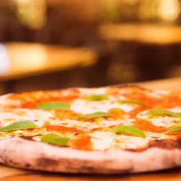 Forneiro Pizza Bar