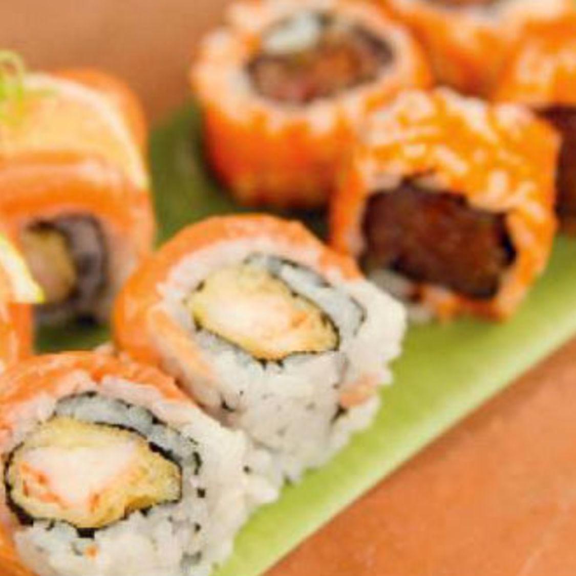 TATÁ Sushi & Noodles Bar