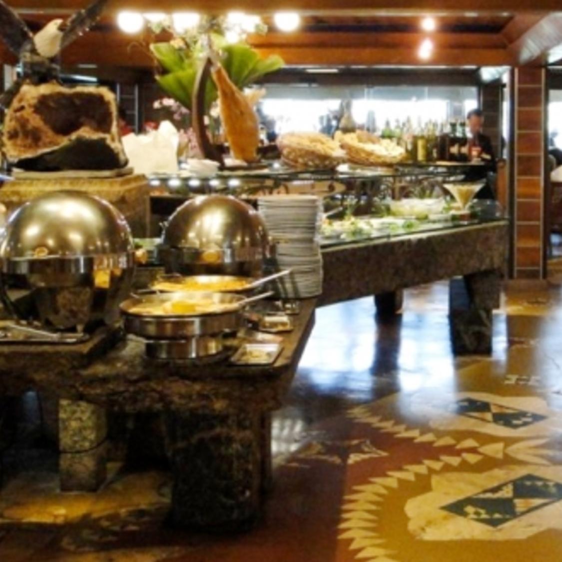 Churrascaria Porcão - Belo Horizonte