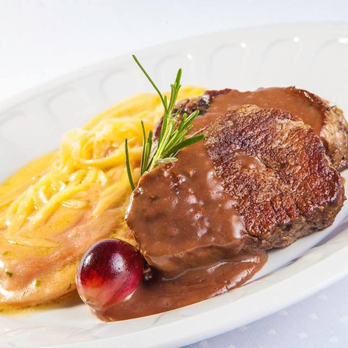 L'Ô Restaurante