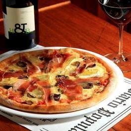 Pizzaria Prestíssimo