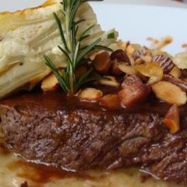 La Degu Gastronomia