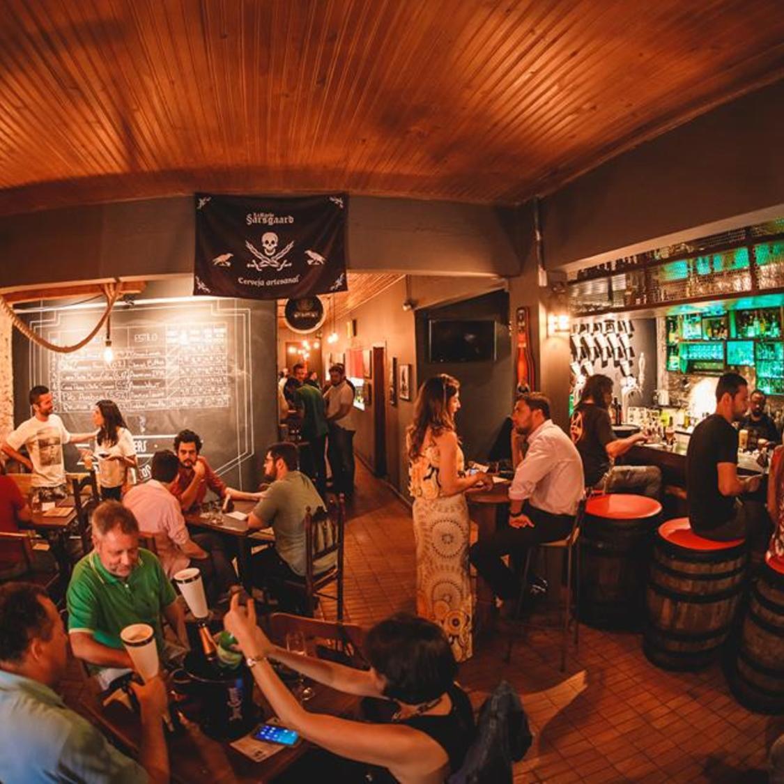 Svärten Mugg Taverna