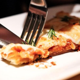 Beckel's Creative Pizza
