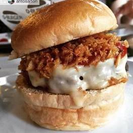 Q Burger - Santa Cecília