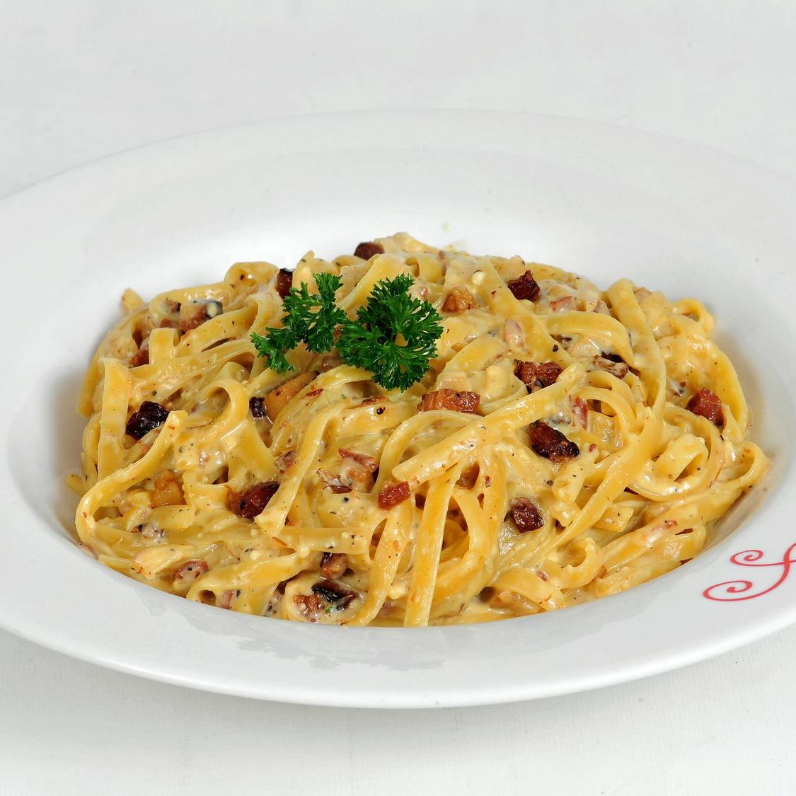 Pasta Fast - Pituba