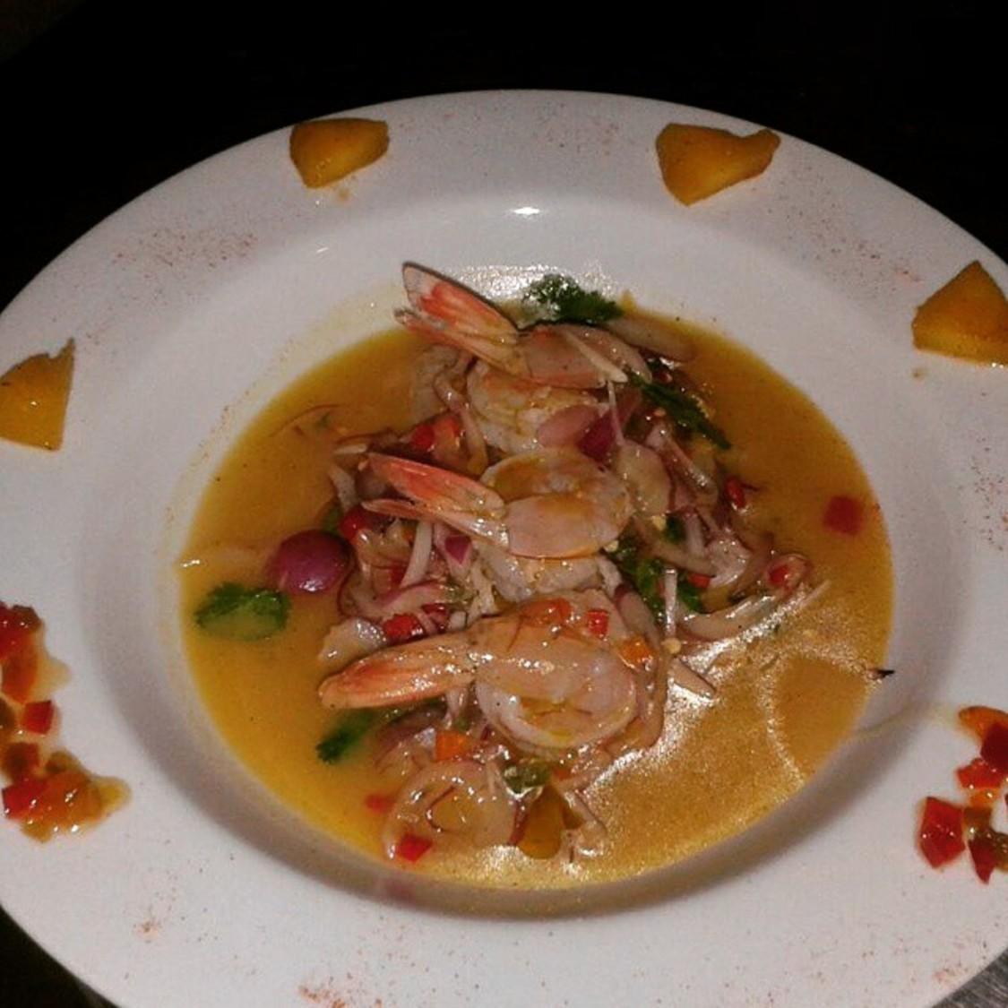 Pépe Laytano Cucina Mediterranea