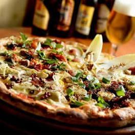 Cavalli Pizza Bar