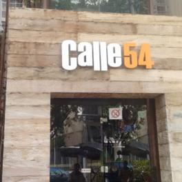Calle 54 - Jardins (Al. Jau)