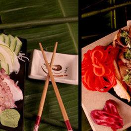 Hakka Sushi - Paulista