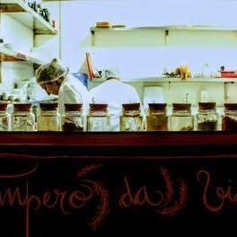 Quintal Cultural - Arte e Gastronomia