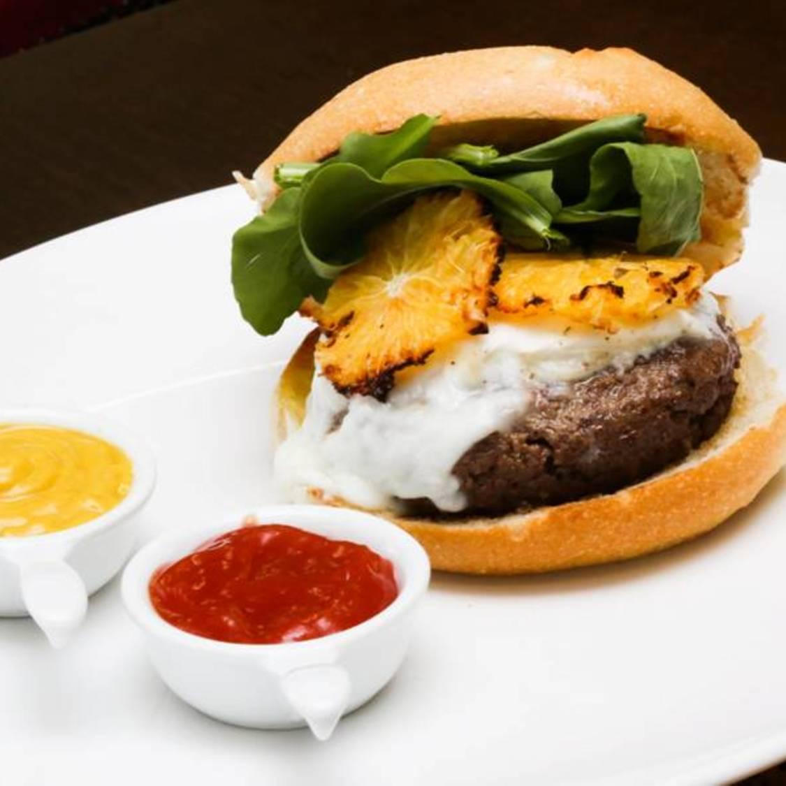 Bendito Burger
