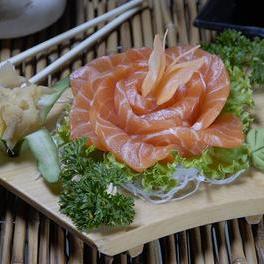 Gokan Sushi - Delivery