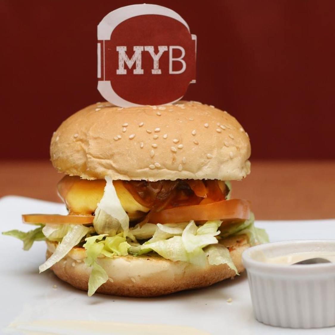 My Burger - Boa Viagem