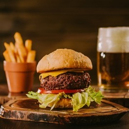 Burger2Home