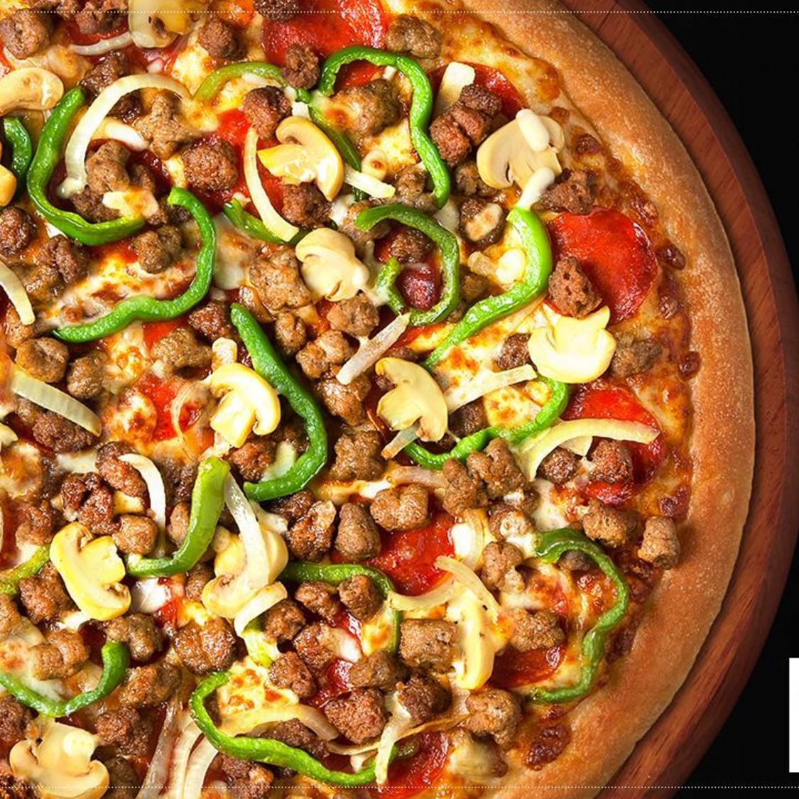 Pizza Hut - Shopping Tatuapé
