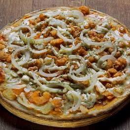 Pizza Caraíva