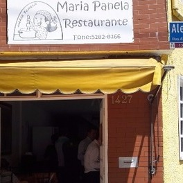 Restaurante Maria Panela