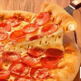 Pizza Hut - Shopping Center Norte