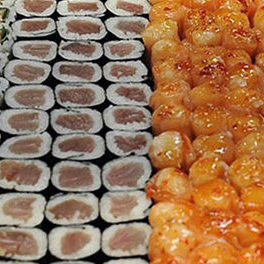 Tokyo Sushi Lounge