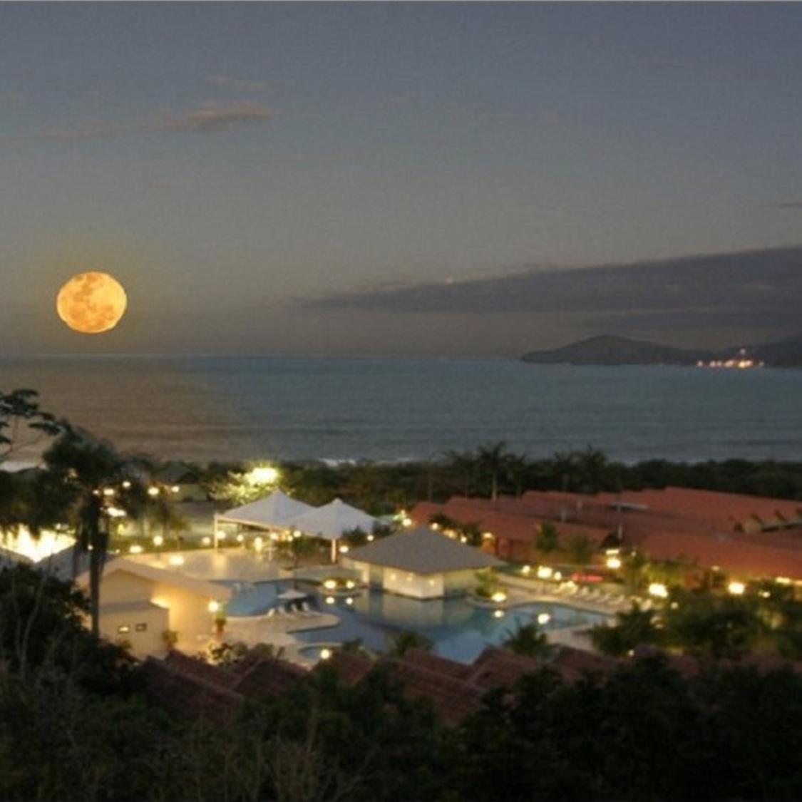 Acqualina Bistrô - Infinity Blue Resort & Spa
