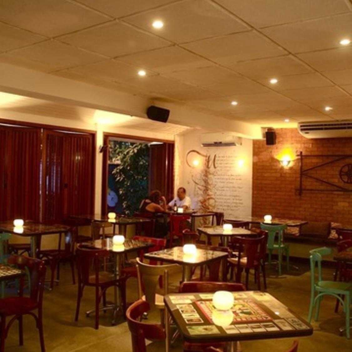 Restô Ipanema