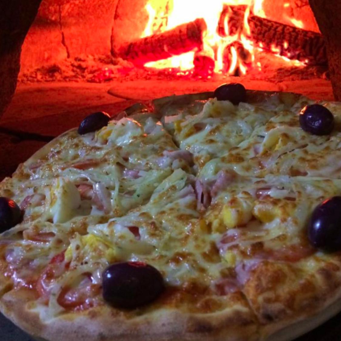 Don Romano Pizzaria
