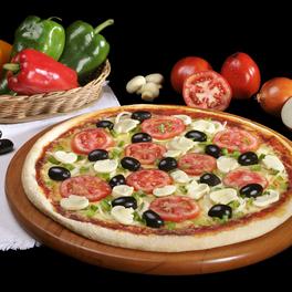 Mister Pizza Gourmet